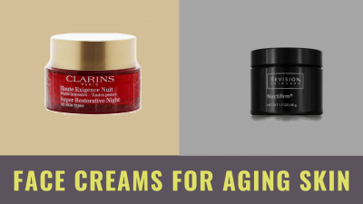 Face Creams for Aging Skin Over 60